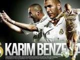 Kerim Benzema